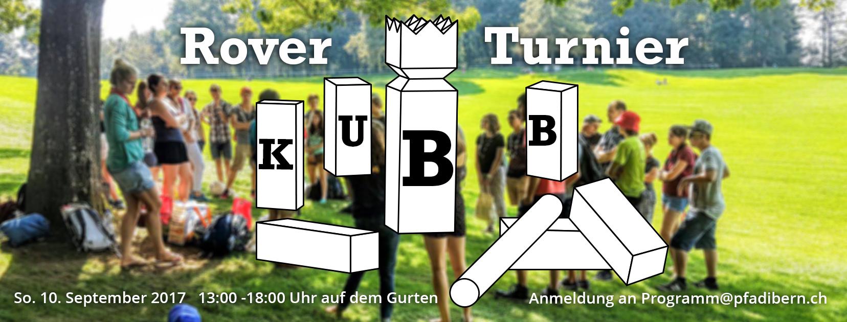 Kubb Flyer 2017