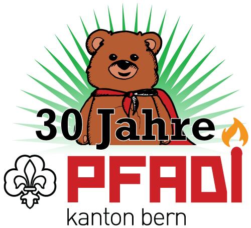 30 Jahre PKB Logo